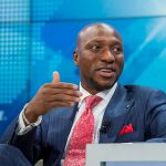 Onyema Completes Tenure as CEO of NSE